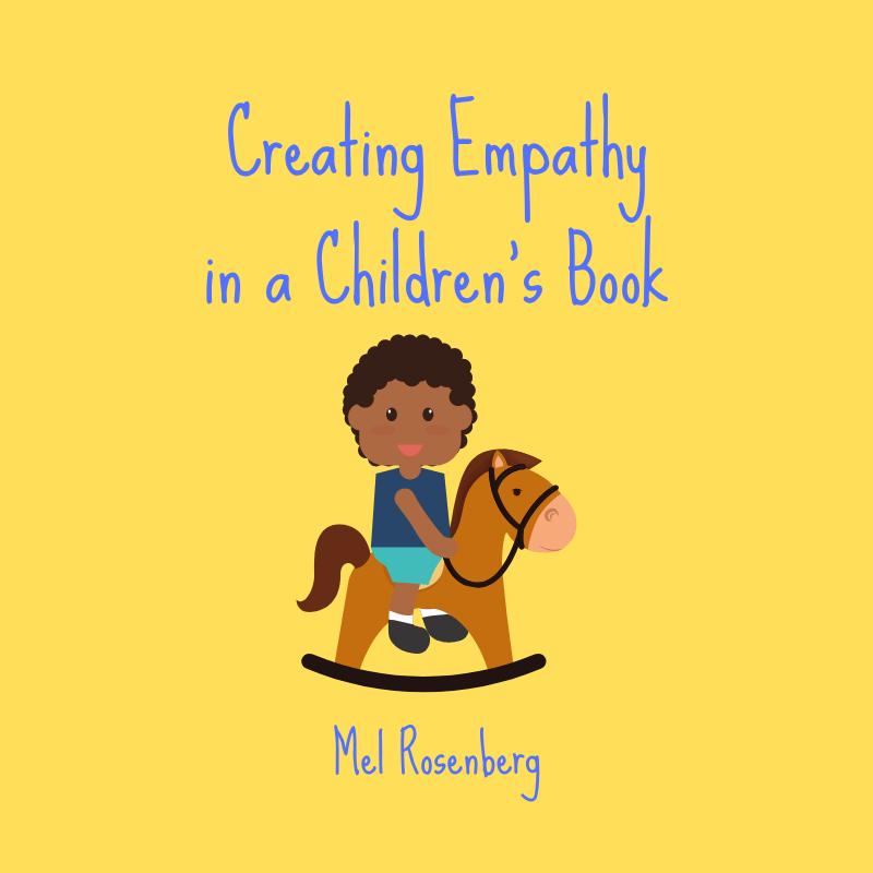 Creating Empathy in a Children's Book by Mel Rosenberg - מל רוזנברג - Ourboox.com