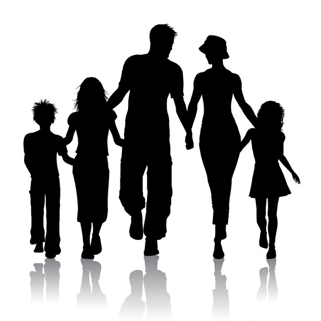 Meine Präsentation und meine Familie by Chiara Bulgarelli - Illustrated by Chiara  - Ourboox.com