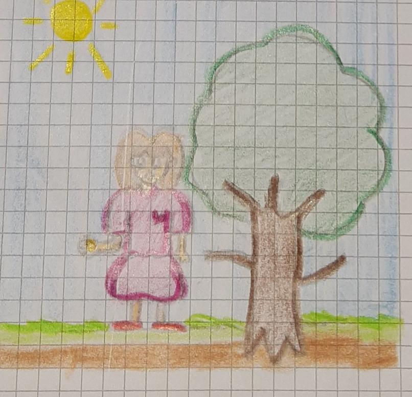 """""""Il viaggio di un semino di tarassaco alla scoperta dell'ambiente"""" by Luisa - Ourboox.com"""
