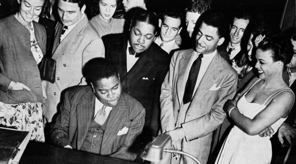 Art Tatum – The Best The Music Knew by Auriel Rosenzweig - Ourboox.com