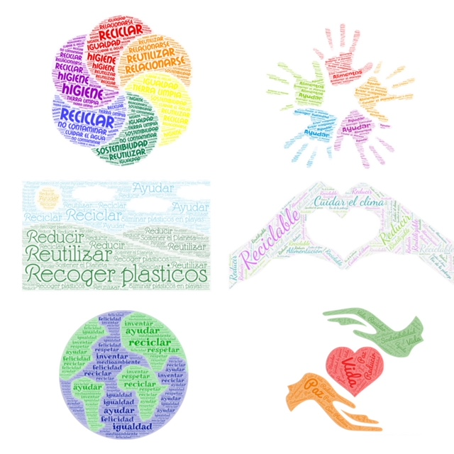 How can we help to take care of our planet? by eTwinnersTown  - Illustrated by Margreet De Heer - Ourboox.com