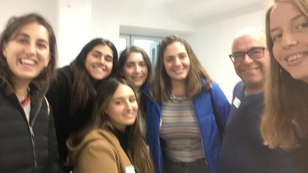 Speak English Class at Shenkar by Mel Rosenberg - מל רוזנברג - Ourboox.com