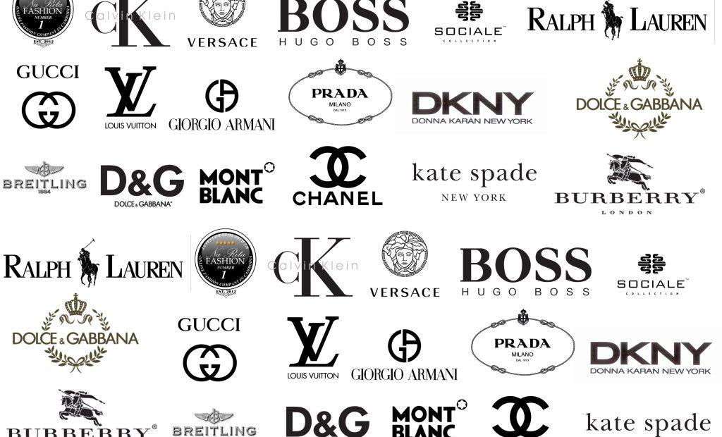 знаки брендов в картинках много ребят сути