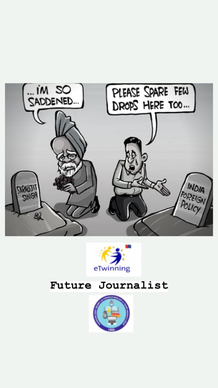 Future Journalists – Just for Fun by LACRIMIOARA SABAREANU - Ourboox.com