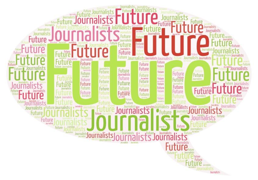 FUTURE JOURNALISTS – Students' logos by LACRIMIOARA SABAREANU - Ourboox.com
