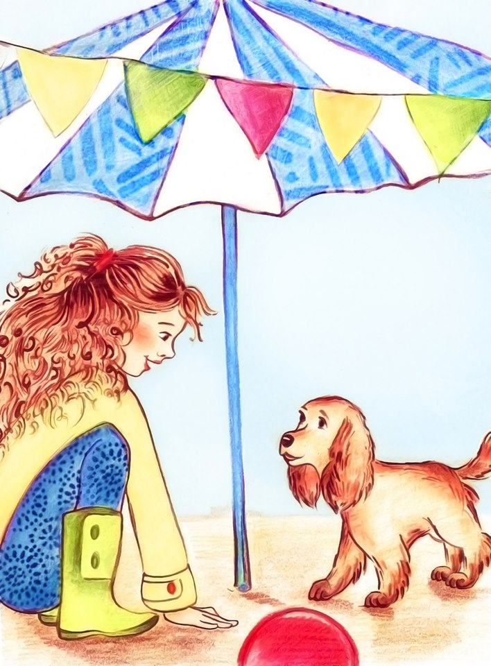 Children's Book Illustrators from Israel – מאיירי ספרי ילדים by Mel Rosenberg - מל רוזנברג - Illustrated by Israeli Children's Book Illustrators - Ourboox.com
