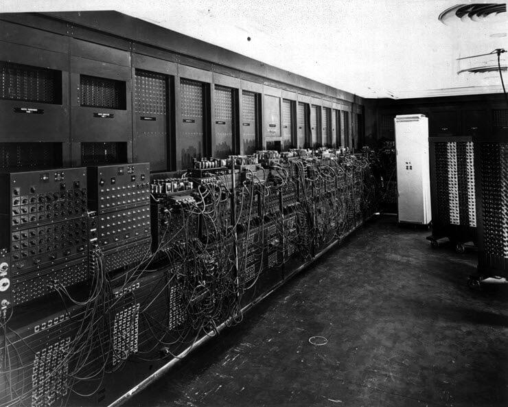 бульдогов выращивают фото самого первого компьютера рисунков плакатов