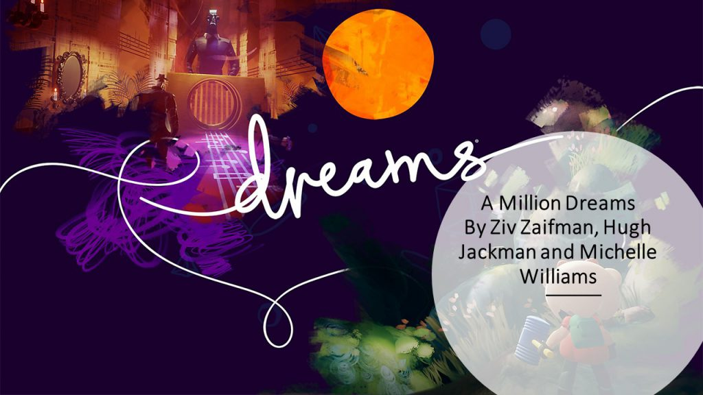 A Million Dreams by Nisreen Ziadie - Illustrated by Manal Ziadie - Ourboox.com