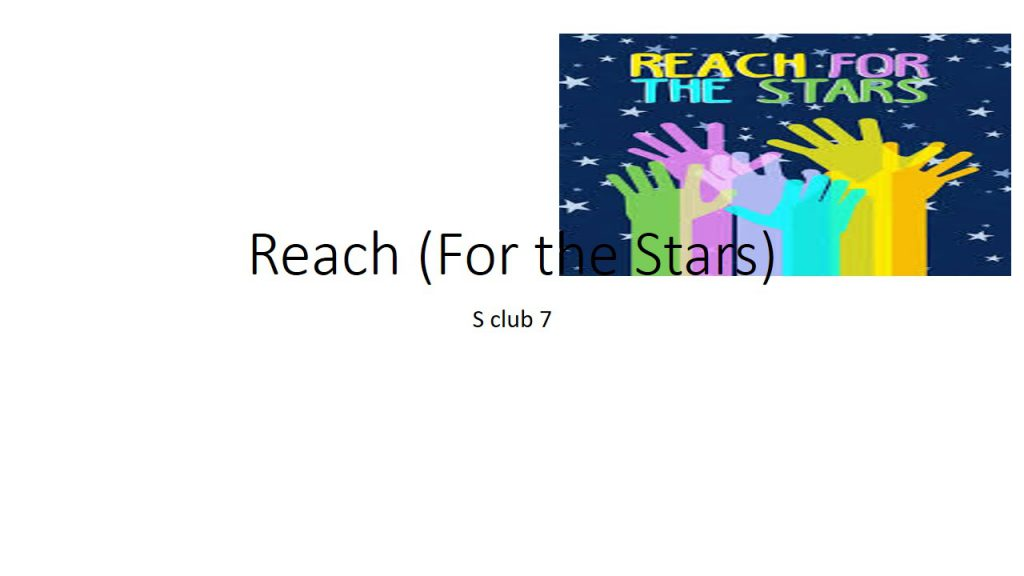 Reach For the Stars-S club 7 by ortlaika - Illustrated by Ortal Bilogorsky - Ourboox.com