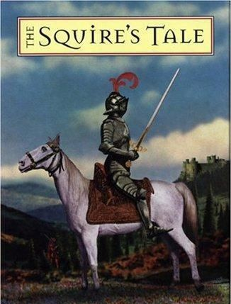 The Squire's Tale by Mattia - Illustrated by Mattia Benedetti - Ourboox.com