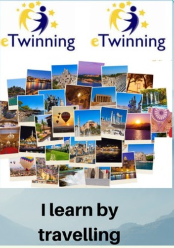 I Learn By Travelling by abdullah - Illustrated by I      learn      by      travelling - Ourboox.com