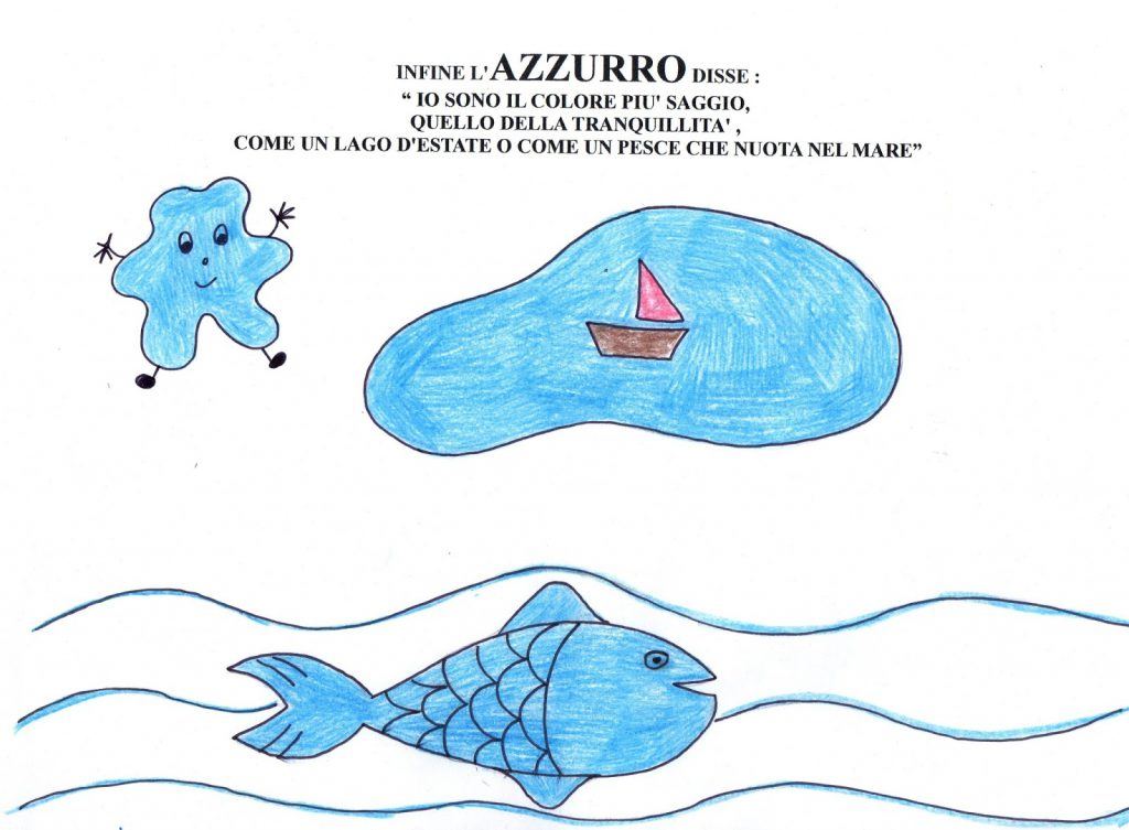 UNA STORIA D'AMICIZIA by Savi Rachele - Illustrated by Le vostre maestre delle Scuole dell'Infanzia di Malcesine e Scalette - Ourboox.com