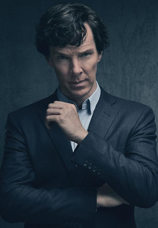 Шерлок Холмс by Dmutro - Ourboox.com