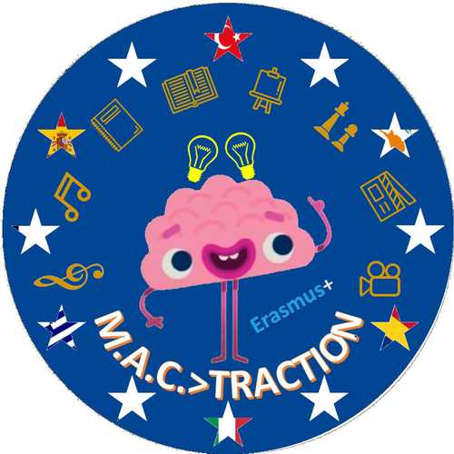 Calendar M.A.C. TRACTION2018-2020 by catalincraciun - Ourboox.com