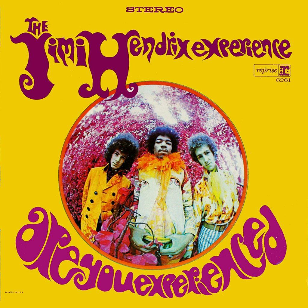 are you experienced? – Jimi Hendrix e-book by ron shenhav - Ourboox.com