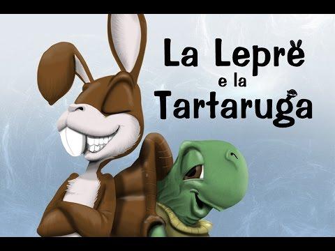 La lepre e la tartaruga by Mariangela - Ourboox.com