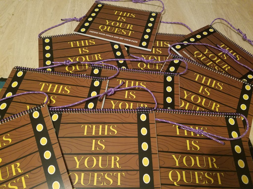 The Hero's quest- This is where you can go by Eldad Malka - Illustrated by Eldad Malka and Caleb Windholz - Ourboox.com