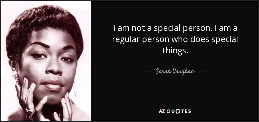 Sarah Vaughan by Daphna Ban - Ourboox.com