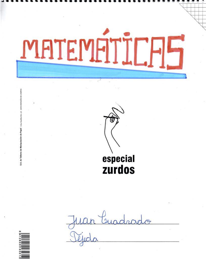 Caderno Resumo Mates Juan by Juan Cuadrado - Illustrated by Juan Cuadrado Tejeda - Ourboox.com