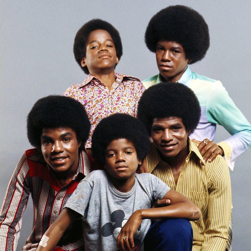 The Jackson Five by shahar fatal - Ourboox.com