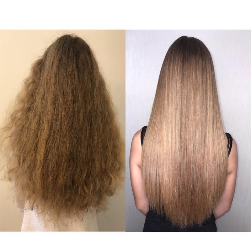 Догляд за волоссям після хімічної завивки by Тельчарова Татьяна - Ourboox.com