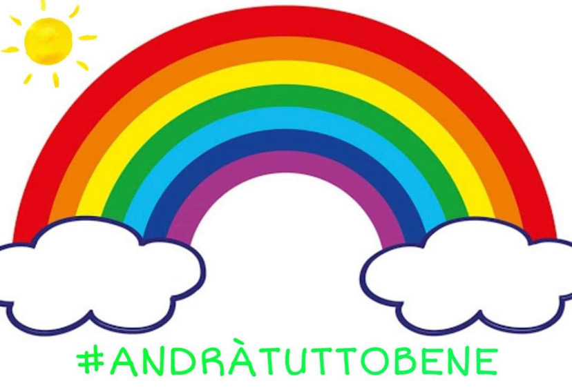ANDRA' TUTTO BENE! by Teresa Paola Aiello - Illustrated by BAMBINI 1^ B - Ourboox.com