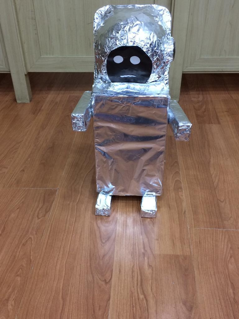 EKO ROBOTLAR by sinan ay - Ourboox.com