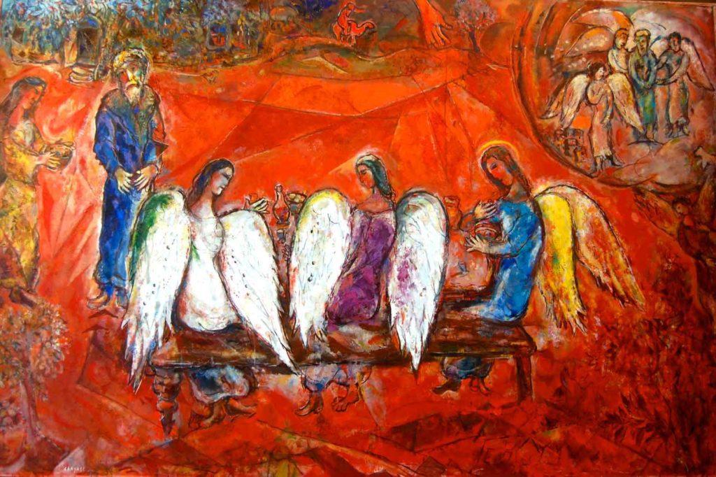 Alla scoperta dell'Antico Testamento by SETTE MARIA ANTONIETTA - Illustrated by Sette Maria Antonietta - Ourboox.com