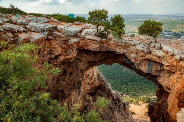 המסע השנתי לגליל המערבי by mazal - Illustrated by מזל כהן - Ourboox.com