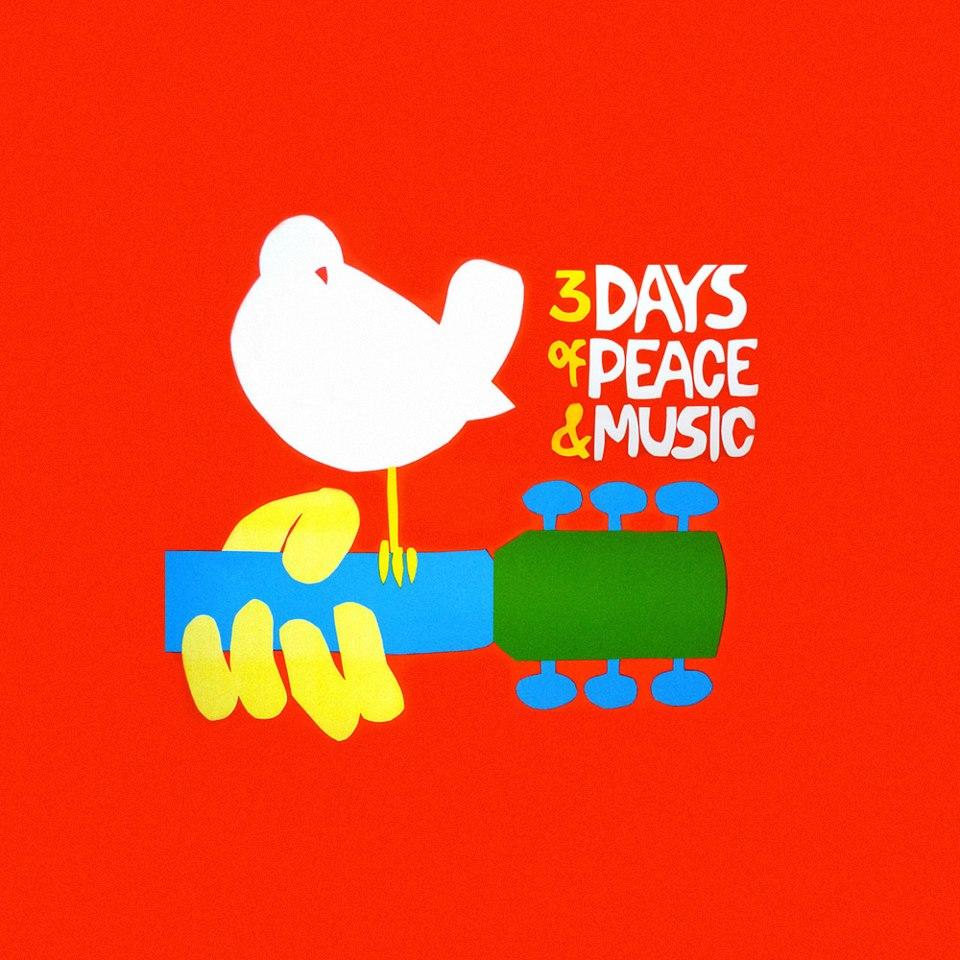 Woodstock Festival by Nadav Maimon - Ourboox.com
