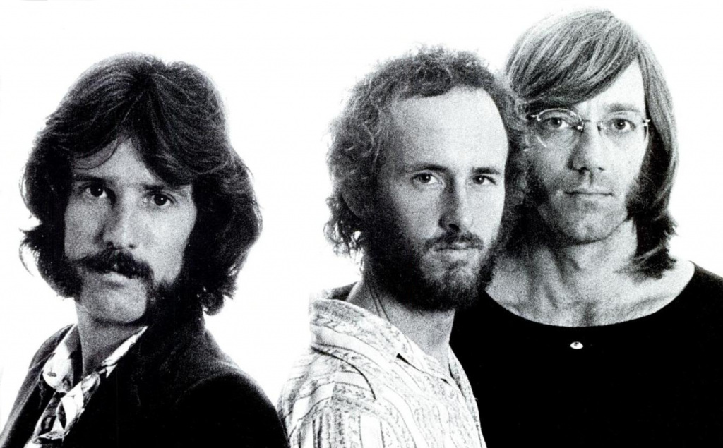 The Doors Post-Jim by Noy Vaileib - Ourboox.com