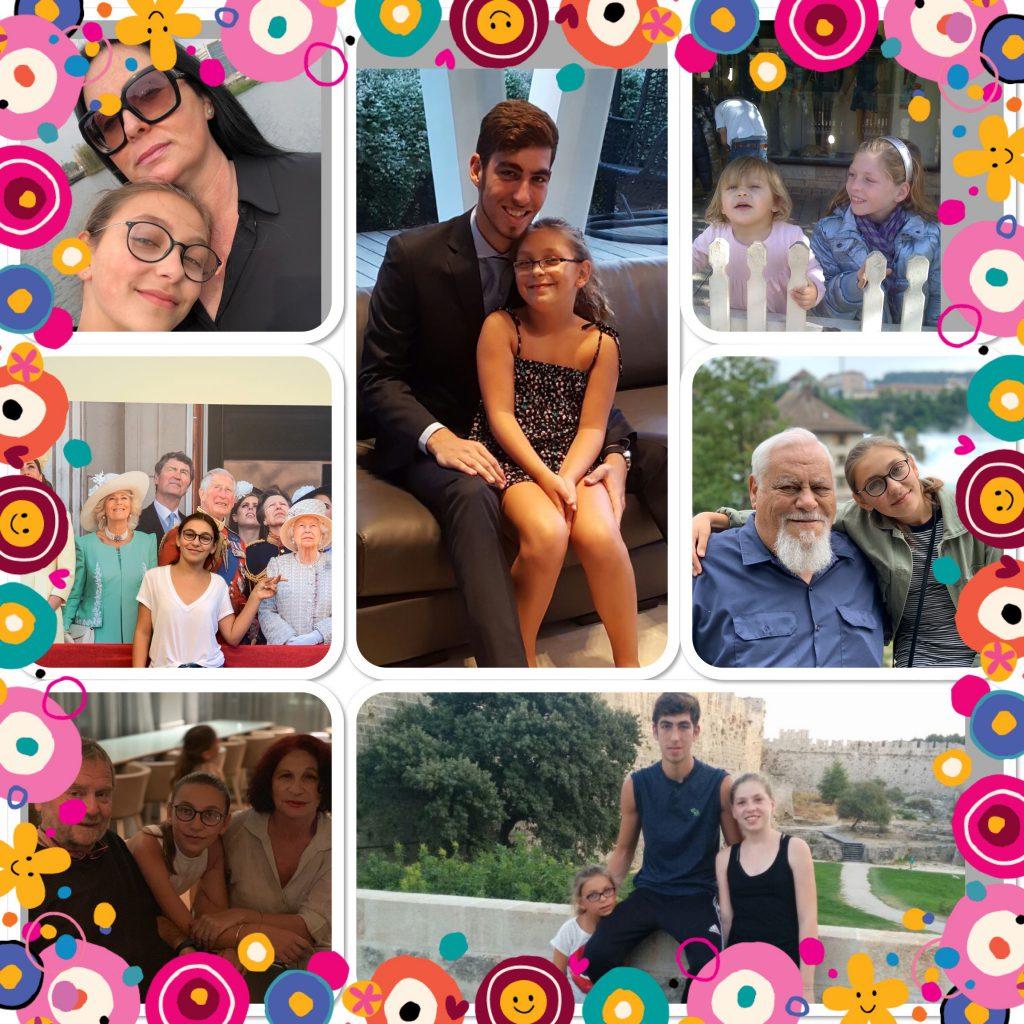 עבודת שורשים סיפור משפחתי מאי פורת by may porat - Illustrated by מאי פורת  - Ourboox.com