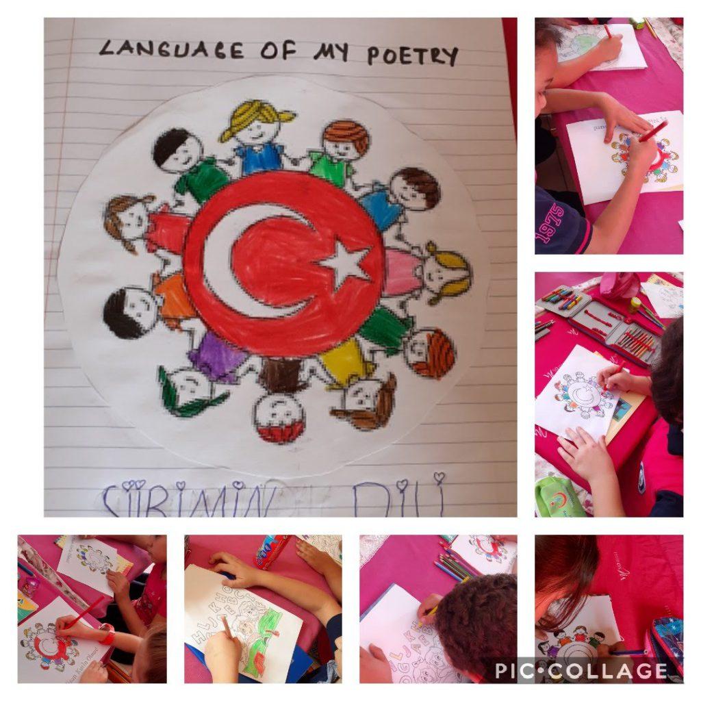 Şiirimin Dili Projesi Etkinlikleri by nimet - Ourboox.com