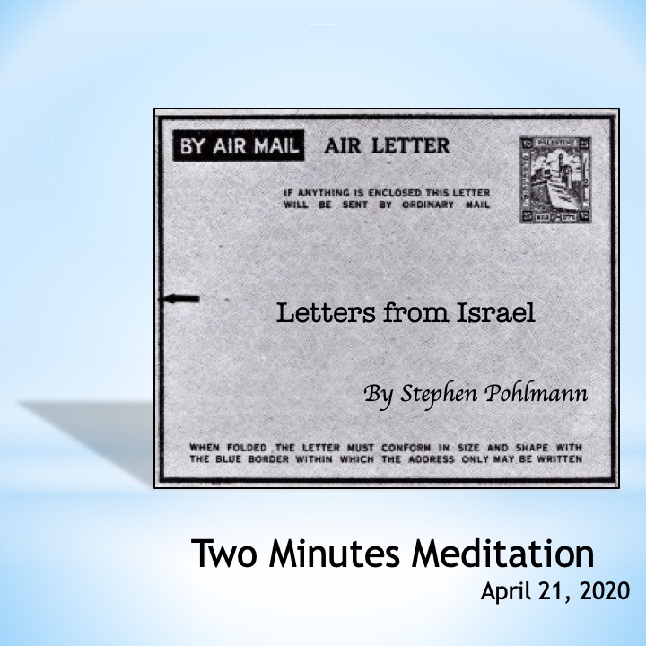 # 358 – Two Minutes Meditation by Stephen Pohlmann - Ourboox.com