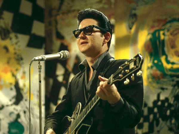 Roy Orbison: A Great Voice, A Lonely Sound by Omer Yarchi - Ourboox.com