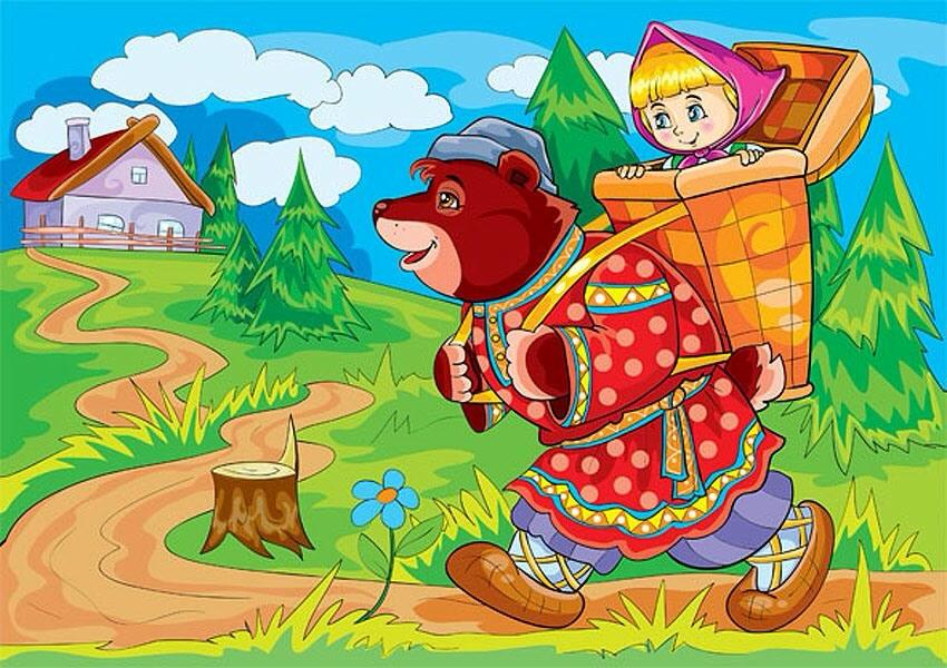 приказки by nadia stoyanova - Illustrated by приказки - Ourboox.com