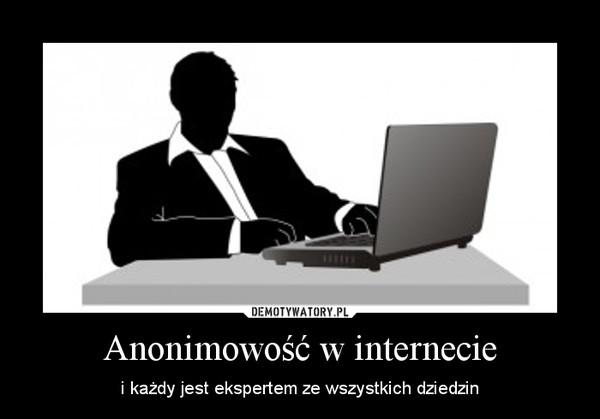 Anonimowość w internecie by KacperZegocki - Illustrated by Kacper Żegocki - Ourboox.com