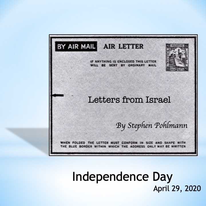# 359 – Independence Day by Stephen Pohlmann - Ourboox.com