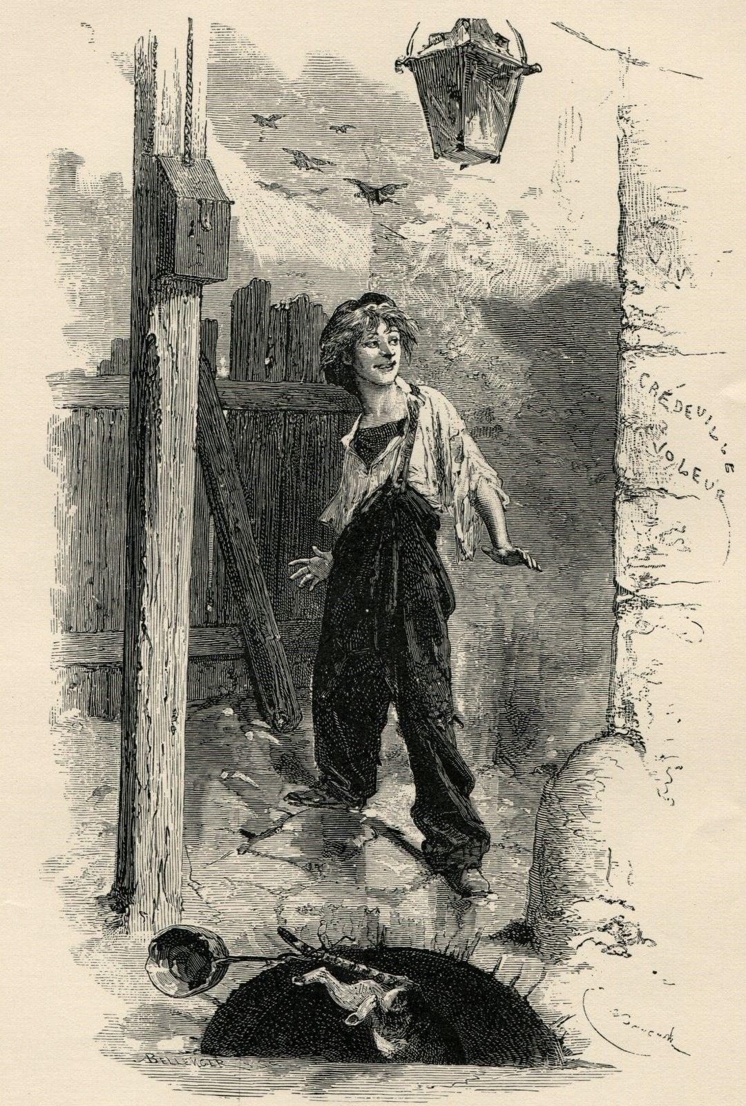 Ma vie pendant confinement by Mikołaj Sodzawiczny - Ourboox.com