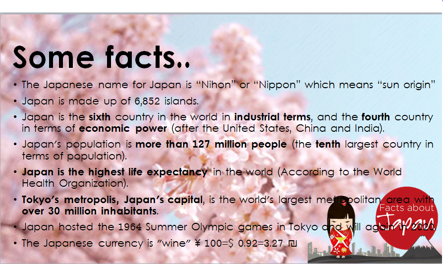 Japan – contrasts and balances by Tsouf Hezroni-Mesika - Illustrated by Tsouf Hezroni-Mesika - Ourboox.com