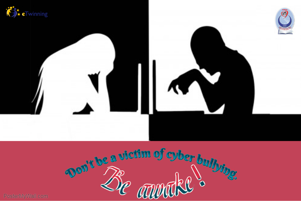 GET CYBER SKILLED AND PREVENT CYBERBULLYING by OYA ARSLAN - Ourboox.com