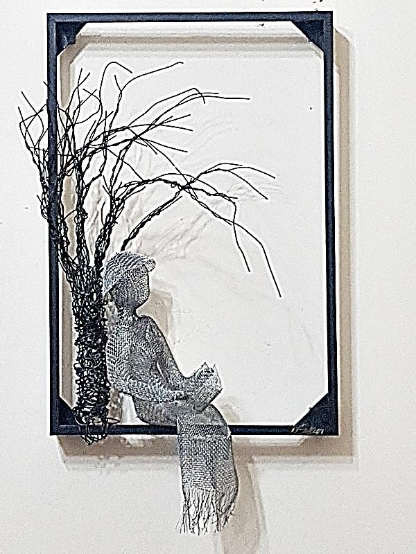 נשים by Dvora Sivan - Illustrated by דבורה סיון  - Ourboox.com