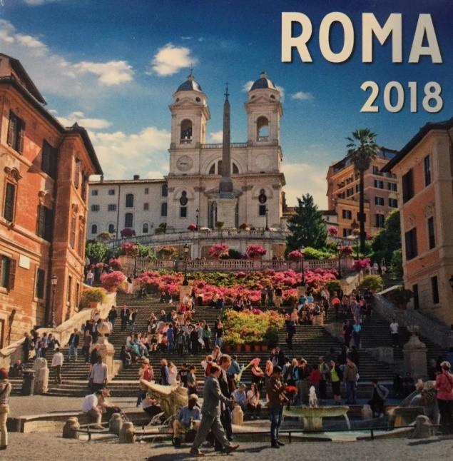 ville éternelle - Rome