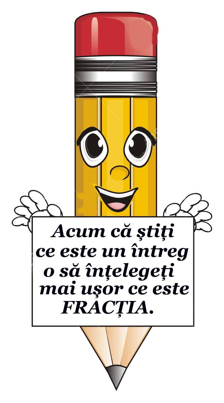 Fracțiile by Sabău Nicoleta Anuța - Ourboox.com