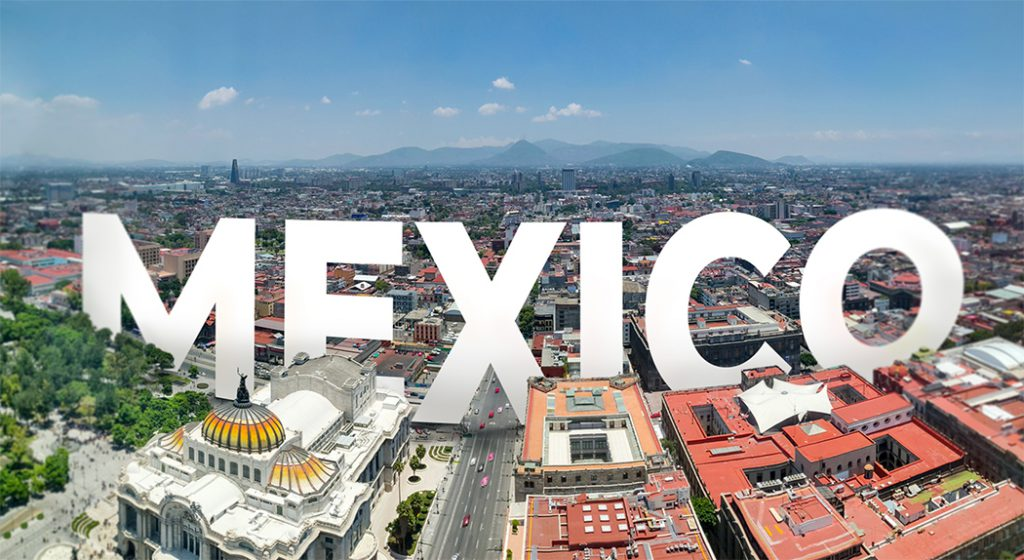 10 things you didnt know about MEXICO by Bar Ben Avraham - Ourboox.com