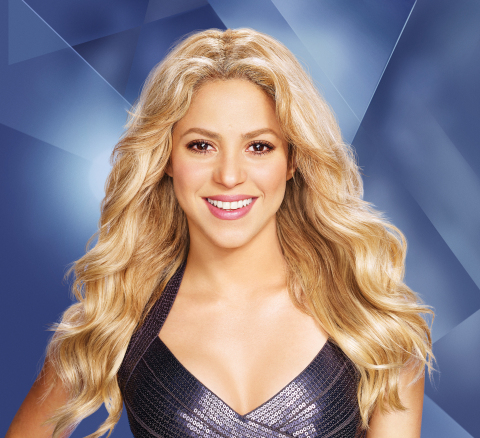 La historia de Shakira by berta sharon - Illustrated by the student - Ourboox.com