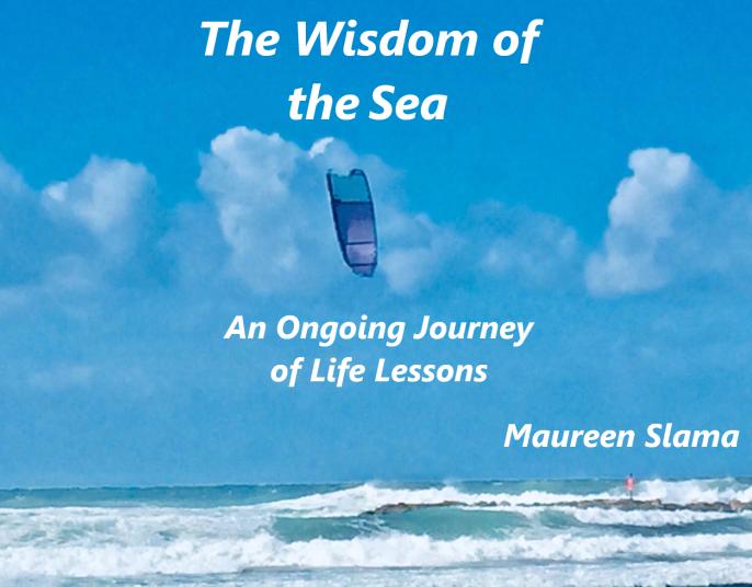 The Wisdom of the the Sea by Maureen Slama - Ourboox.com