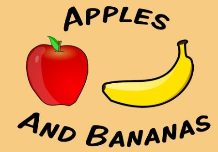 I like to eat eat eat apples and bananas by Jessica Goldshlager Kamir - Ourboox.com
