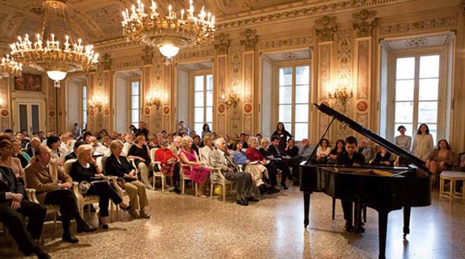 Il Barocco e il Classicismo by Anna Cominelli - Illustrated by Alessandro e Anna - Ourboox.com