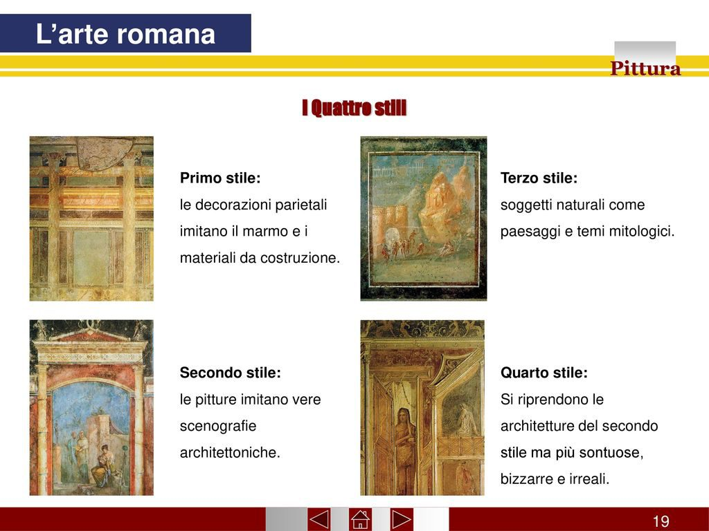 GLI ANTICHI ROMANI by ANNA CASTALDO - Illustrated by ANNA E ANTONIO CASTALDO - Ourboox.com